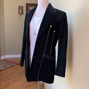 Pioneer wear brand vintage western blazer